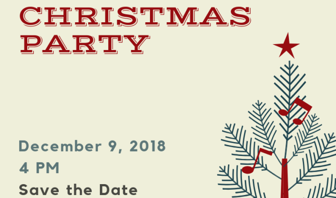 Faith Church ChristmasParty